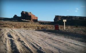 Moab at dusk